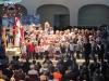 Kitakinder der Franckeschen Stiftungen verzaubern die Zuhörer