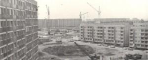 Silberhöhe Anfang 1980