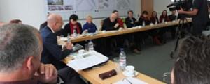 Forum Silberhöhe 2. Sitzung