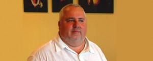 Herr Bantle Stadtteilkoordinator Silberhöhe