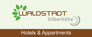 Hotels & Appartments der Silberhöhe