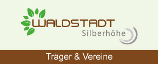 Träger & Vereine der Silberhöhe