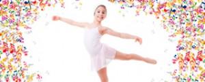 1,2,3 - Ballett in der Singschule