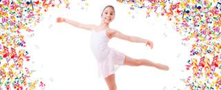 1,2,3 - Balett in der Singschule
