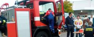 Feuerwehr Ammendorf