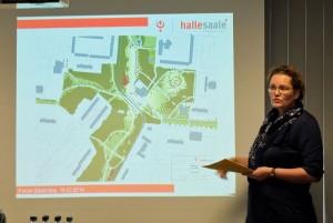 Konzeption Anhalter Platz wurde vorgestellt.